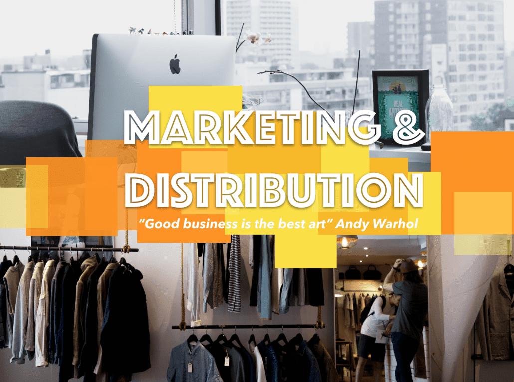 Grafica Marketing & Distribution